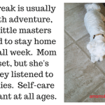 Kids Know Best self care is great at all ages