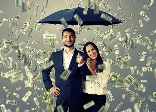 Manage finances with your spouse to plan for your spending and your future