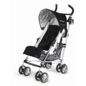 umbrella stroller for tall people