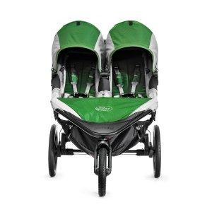 summit x3 double stroller