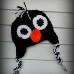 Corrine Couch's Crochet : My Birthday & 500 Fan Auction Album item