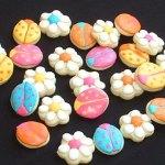 SweetArt Sweets Write Up : Sampler Village Yummylicious Box