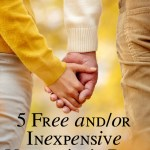 5 Free and/or Inexpensive Valentine's Day Date Ideas