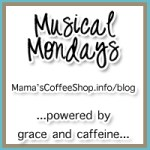 Amazing Grace by Chris Tomlin {Musical Monday}