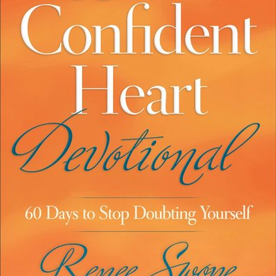 FREE * Today Only * Renee Swope's A Confidant Heart 60 Day Devotional – HURRY