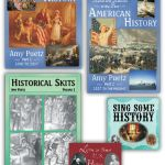 {Product Review} Golden Prairie Press History Curriculum that Rocks