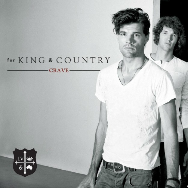 4King&Country-Crave