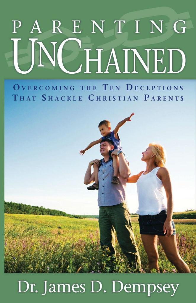 ParentingUnchainedBook