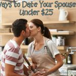 15 Ways to Date Your Spouse for Under $25