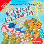 {BookLook Blogger Review} The Berenstain Bears God Bless Our Country by Mike Berenstain