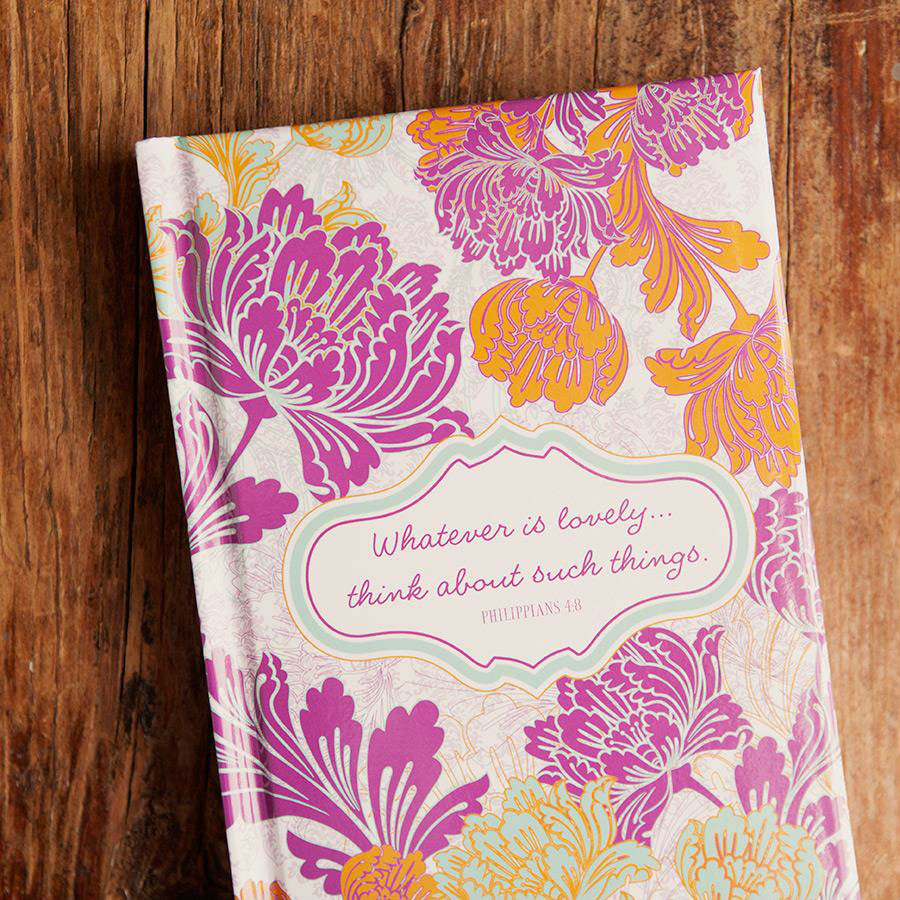 LovelyJournal | Mama's Coffee Shop and Dayspring