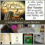 {Product Review} Orphs of the Woodlands from Star Toaster