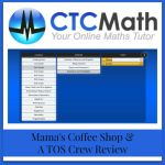 {Product Review} CTC Math for Online Learning for Students