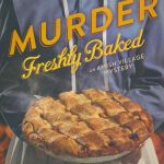 {BookLook Bloggers Book Review} Murder Freshly Baked by Vannetta Chapman (An Amish Village Mystery)