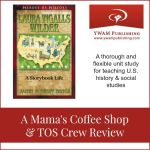 {Product Review} Laura Ingalls Book and Unit Study from YWAM Publishing