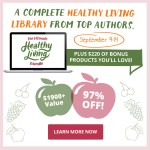 The Ultimate Healthy Living Bundle Over $1900 in Product