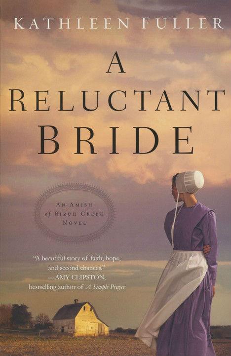 A Reluctant Bride - Kathleen Fuller