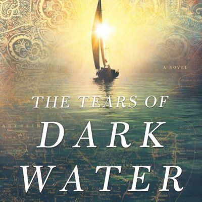 {TNZ Fiction Guild Book Review} The Tears of Dark Water by Corban Addison