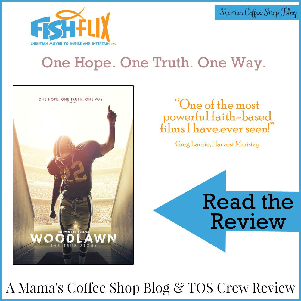Mama's Coffee Shop Blog - FishFlix - Woodlawn Final