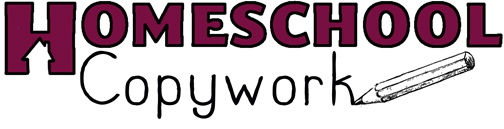 Homeschool Copywork Logo_zpsvi8x2cyp