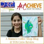 {Product Review} Entire Level 1 Online Art Classes from ArtAchieve