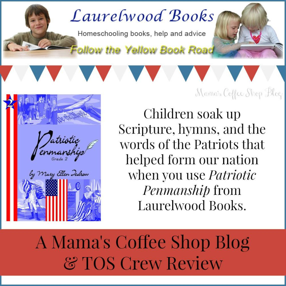 Mama's Coffee Shop Blog - Laurelwood Books