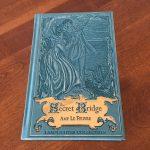 The Secret Bridge a Lamplighter Publishing Book {Homeschool Review Crew}