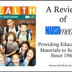 MarshMedia Review (Homeschool Review Crew)
