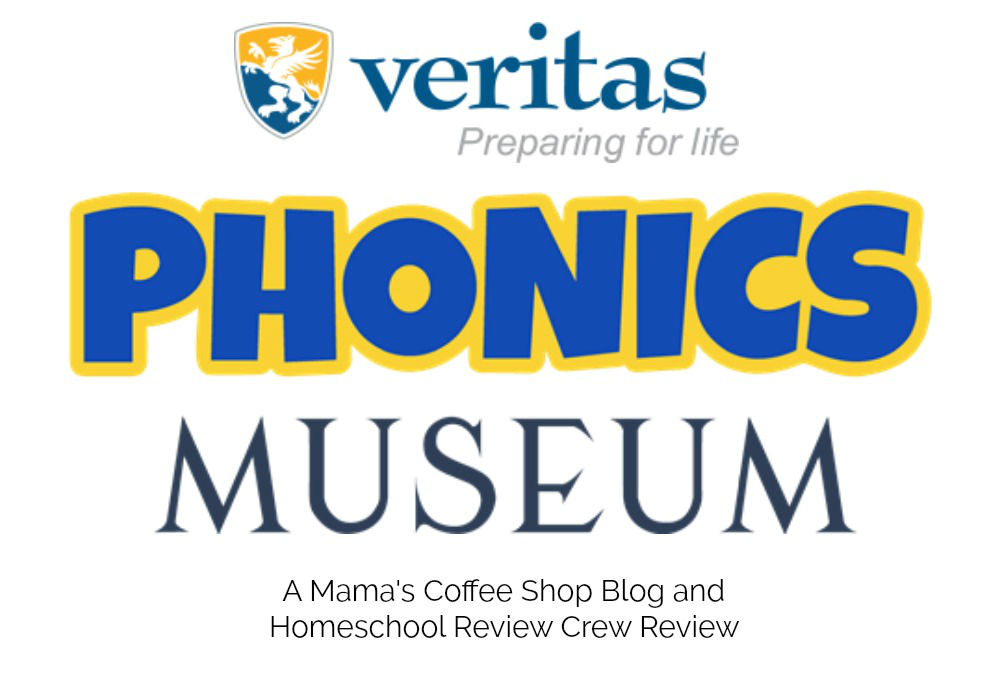 Homeschool Phonics App for Earlier Readers {Homeschool Review Crew}