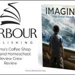 Imagine The Great Flood {Homeschool Review Crew}