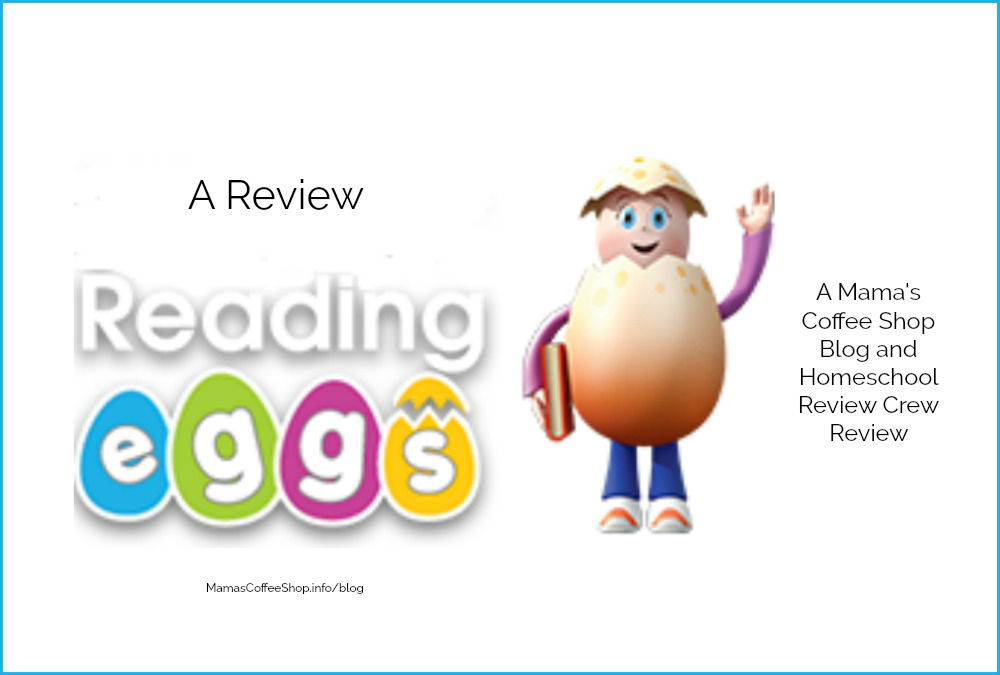 Reading Eggs {Homeschool Crew Review}