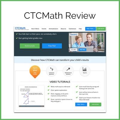 CTCMath Online Math Program