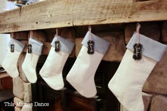 new stocking