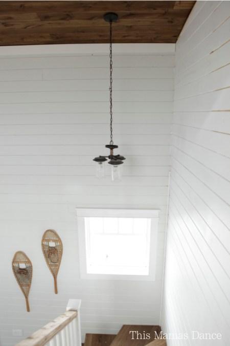lakehouse pendandt light