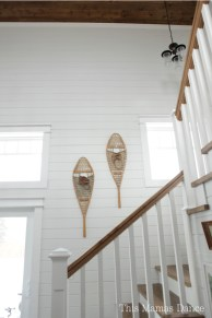 lakehouse stairway