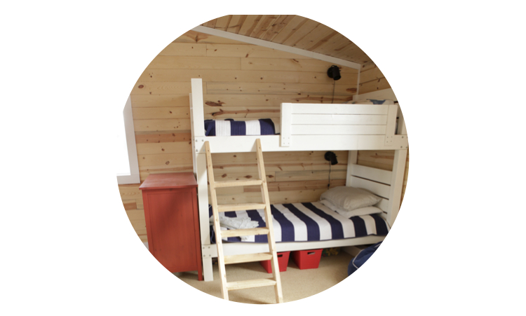 Land Of Nod Inspired Bunks This Mamas Dance