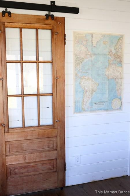 antique barn door-2