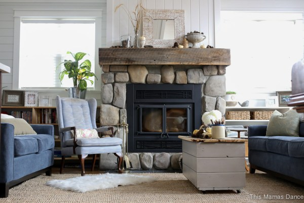 coastal living room, fall-21