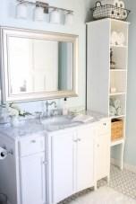 White Vanity Marble Top-1