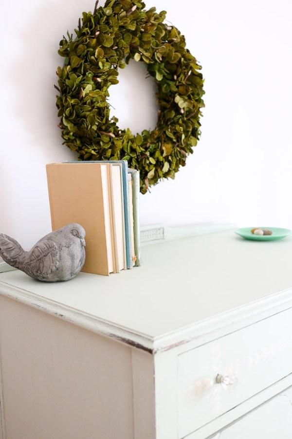 Boxwood wreath-1