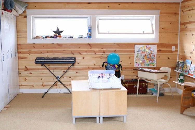 Pine Wall, Kids Room| This Mamas Dance-1