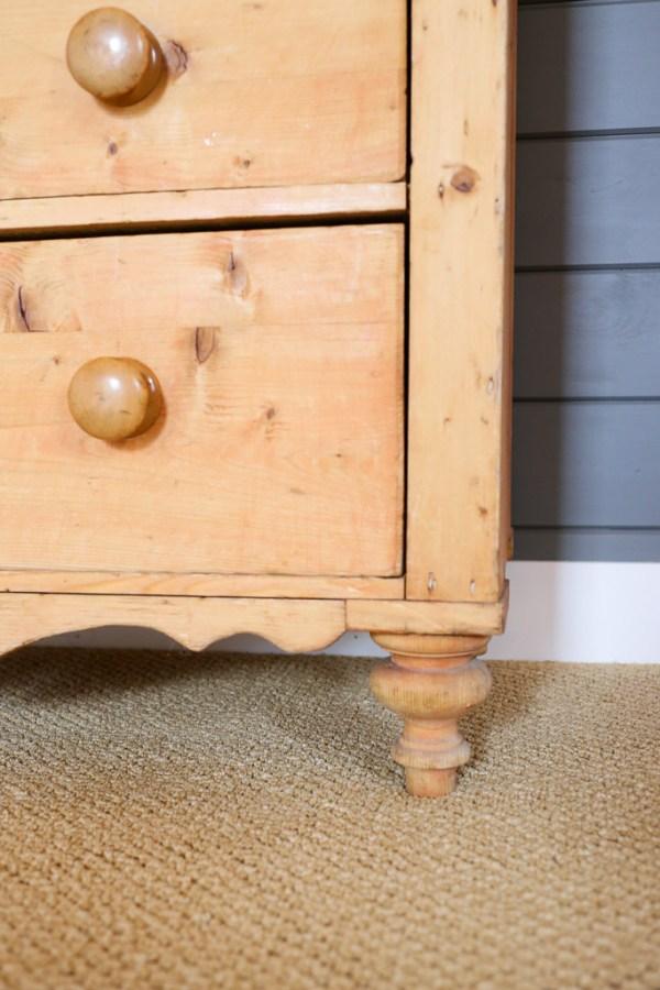 Rustic Pine Dresser | This Mamas Dance-4