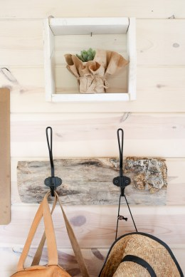 log hook rack |This Mamas Dance-1