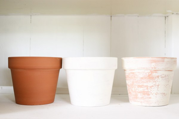 How to Age Terracotta Pots | Mamas Dance-2