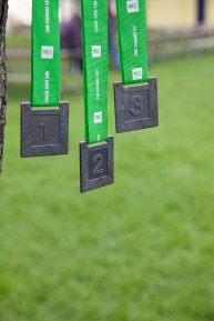 Top finisher medals. Courtesy of http://sportsphotos.sunnykaura.com/
