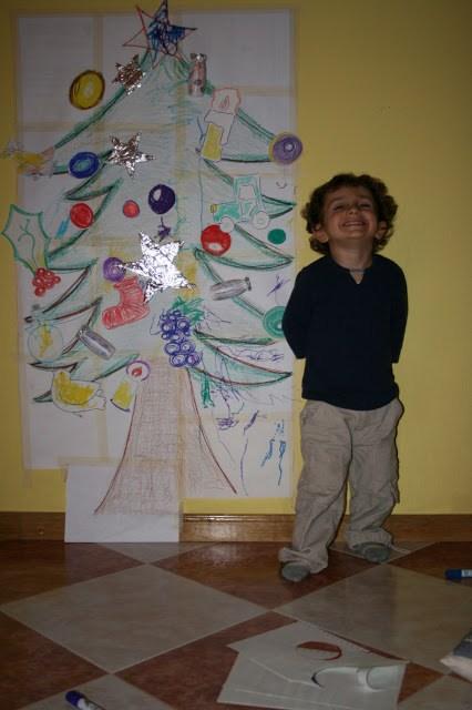 Navidad niños ilusión