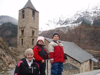 Excursión familiar contra el frío... 6
