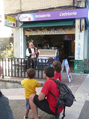 Asturias: Cangas de Onís y el mirador de El Pitu 1