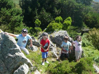Asturias: Cangas de Onís y el mirador de El Pitu 4