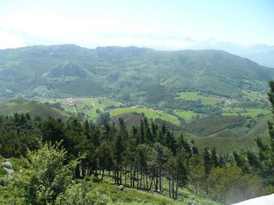 Asturias: Cangas de Onís y el mirador de El Pitu 5